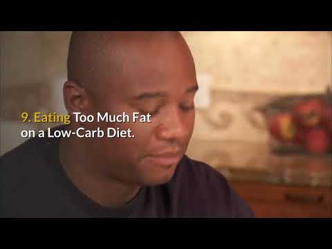 15 Common Mistakes When Trying to Lose Weight-Easy Ways To Lose Weight