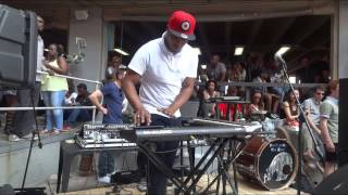 Clere Soulful-Live Set@Neighbourgoods Market Jhb