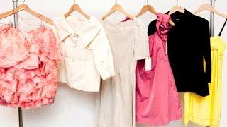 Thrift haul 2014: Goodwill, Thrift Store... 50% off Thumbnail