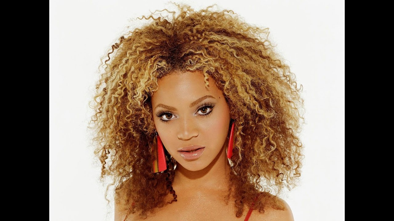 Wavey Hair Styles: Beyonce Curly Hairstyles