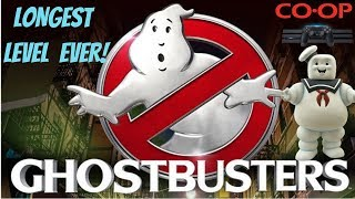 Ghostbusters Co-op Gameplay | Longest Level Ever | Queen of the Darned