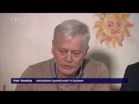 2016-10-30 Ceska Televize - Ing Smetka Propusten Z Vezeni Po 12 Letech