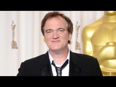 Quentin Tarantino Names His 2013 Favorite Movies