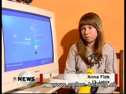 Online Betrug