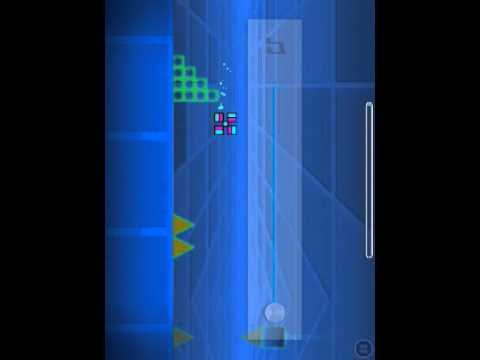 |Geometry Dash|Nivel Turn Down For What|Android/Pc