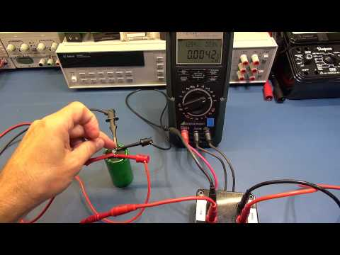 DC Power and Energy Measurement Meters - Pt3 - Gossen Metrahit Energy