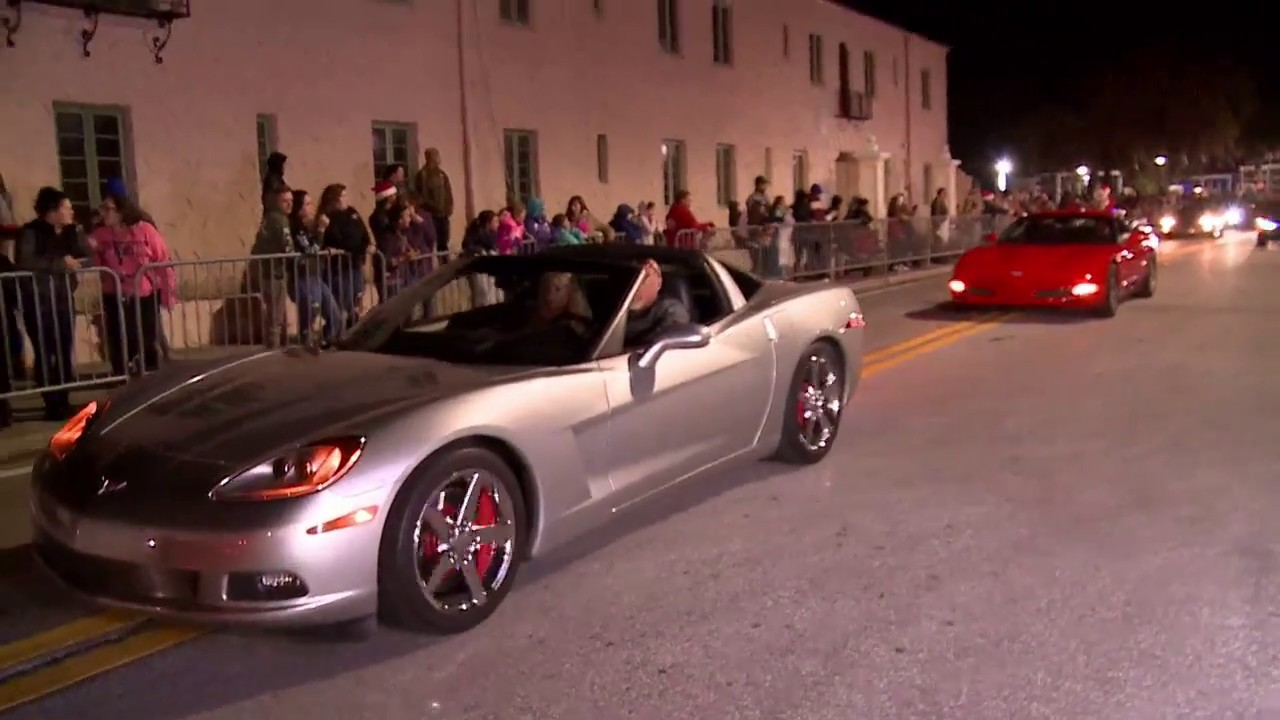 New Port Richey Christmas Parade 2019 2018 New Port Richey Christmas Parade   YouTube