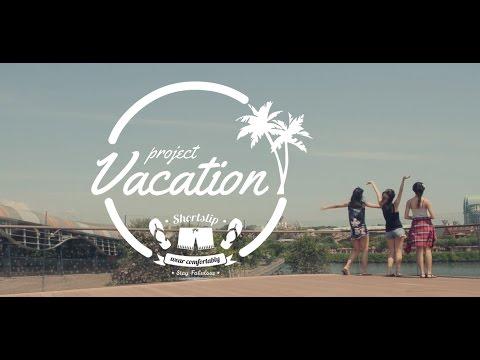 Vacation - G.R.L | Shortslip Production