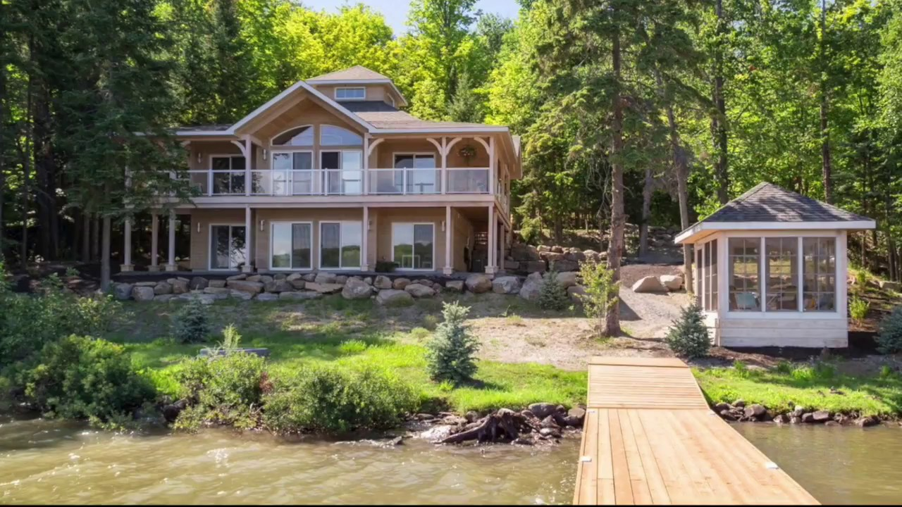 sparrow lodge cottage grandview rentals lake grandviewcottageside rental vacation ontario