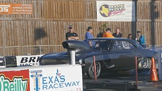 Spanish Fly 69 Camaro Test Pass 1 TXR Sunday 4 19 2015