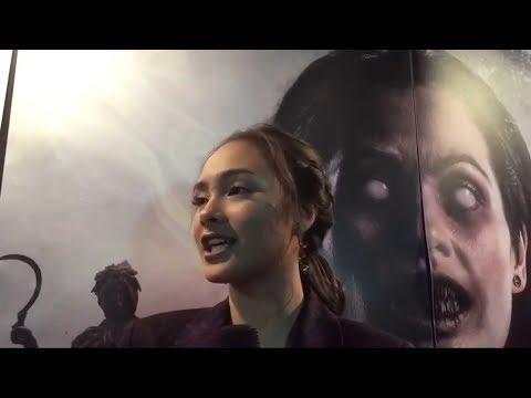 Cerita Caitlin Halderman setelah Berperan dalam Film Horor