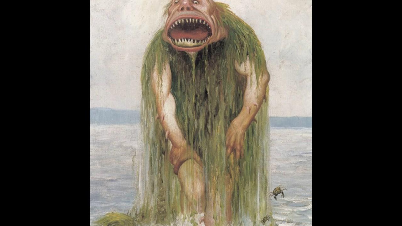 Episode 026: Viking Undead (Draugr) - The Monster Guys Podcast ...