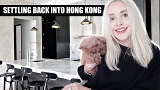 Our Home in Hong Kong is Almost Ready! | Weekly Vlog #1