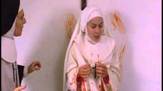 Agnes Of God (1985) - (clip)
