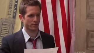Charlie's Speech for Dennis