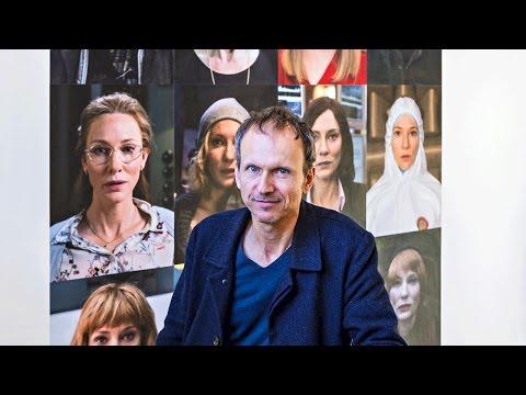 Julian Rosefeldt. Manifesto | Künstlergespräch / Artist talk