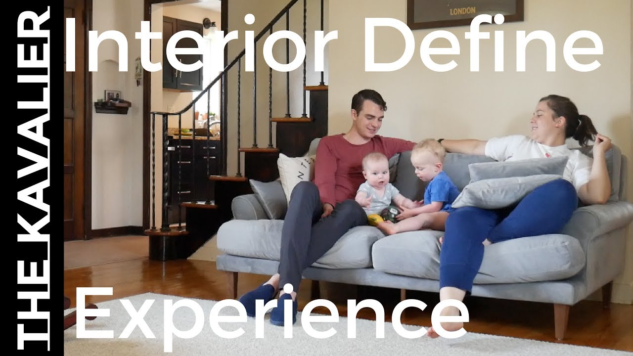 My Interior Define Sofa Experience Custom Online Furniture With