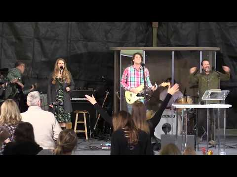Releasing the Sound of Heaven - with Joe and Becky Cruse