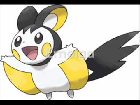 My top ten cutest pokemon from the new pokemon black and - The most adorable pokemon ...