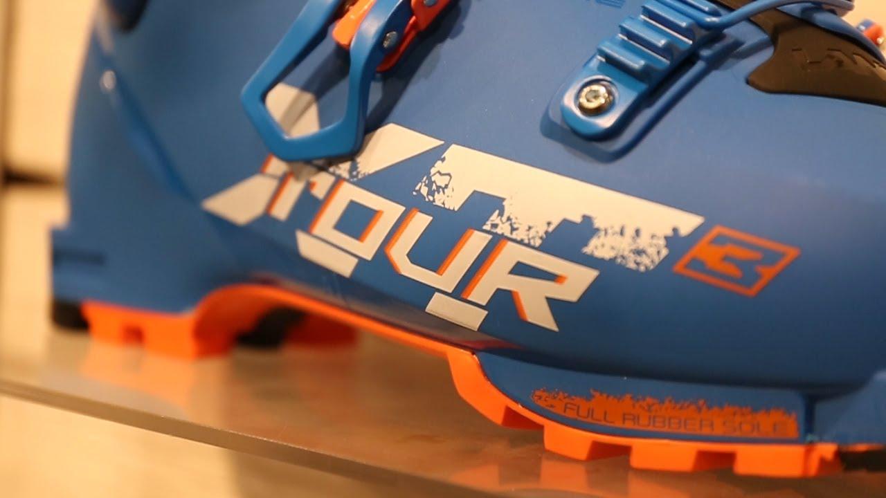 Nouveautés Chaussures Lange 2022