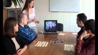 Consul96.ru — обучение в группе