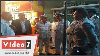 """مباحث الآداب بالقاهرة تحرر ٣٥٠ محضر """"معاكسة"""" خلال احتفالات عيد الأضحى"""