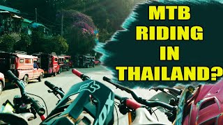 An Introduction To Thai Trails | MTB Doi Suthep