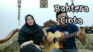 Bahtera cinta - Rhoma Irama ft Nur halimah