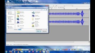 Kostenfrei WAV to MP3 umwandeln Tutorial !German! 1080p