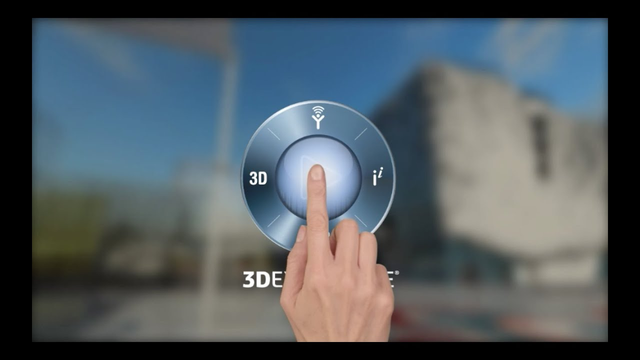 Siti di incontri virtuali 3D