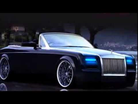 2017 Rolls Royce Phantom All New Car Concept Redesign Review Price Specifications Release Date 2