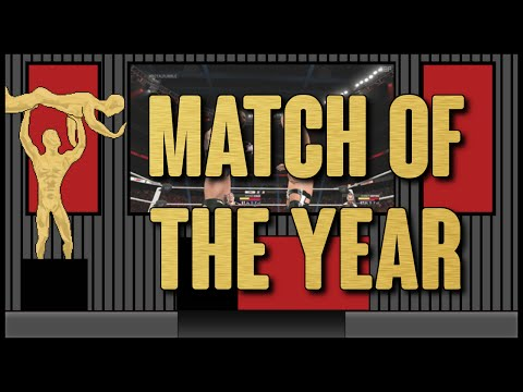 WWE 2K15 | Universe Mode Slammy Awards - MATCH OF THE YEAR (Series 2): In which YOU vote for our Match of the year. Voting has now closed.  G&P Twitter : https://twitter.com/GoreAndPerkins Gore Twitter : https://twitter.com/jamesmgore Perkins Twitter : https://twitter.com/James_A_Perkins