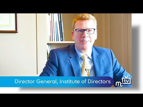 Director General of the Institute of Directors