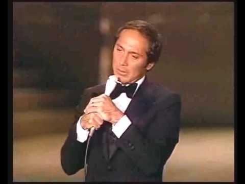 Paul Anka For Frank Sinatra