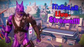 Checking Out The New LTM, The Unvaulted Weapons and More!!! | Fortnite | 25$ Giveaway at 500 Subs!!!