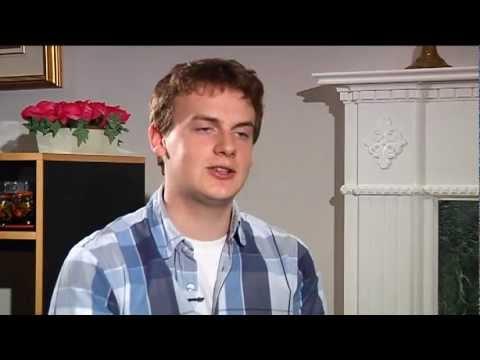 Mark Edwards Interview