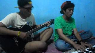 Yoshua Maringka Feat. Prayugo Atrhaz - Tatiana (Cover Pee Wee Gaskins)
