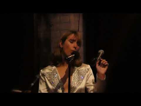 Molly Lewis whistles Bernard Herrmann's Twisted Nerve