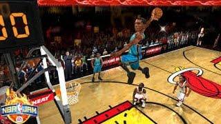 The Evolution Of NBA JAM