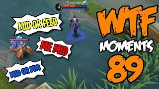 Mobile Legends WTF Moments 89