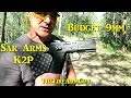 Sar Arms K2P Range Review TheFireArmGuy mp3