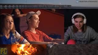 Лиззка смотрит: HYPE CAMP Кастинг в Питере: ФИНАЛ ЯнГо, Лиззка, Anny May, Катя Клэп, Даня Комков