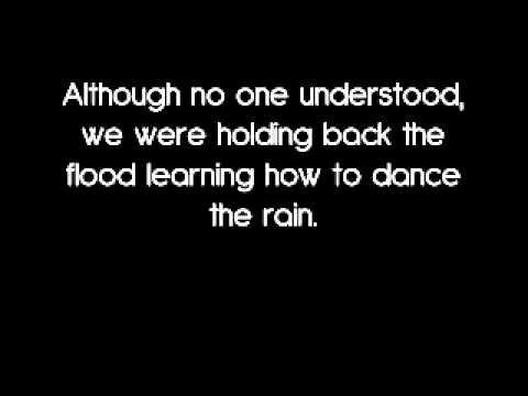 The Flood - Take That w Lyrics (Testo)