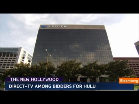 Yahoo! and Others in Hulu Bidding Free-for-All: Why Everyone Wants It