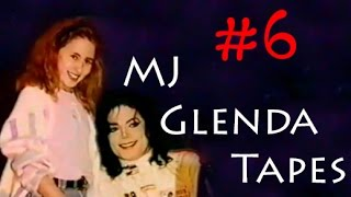 (Tape 6/15) Michael Jackson and Stein family phone calls