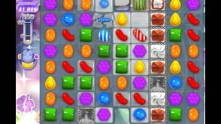 Candy Crush Saga Dreamworld Level 194 No Booster 3 Stars