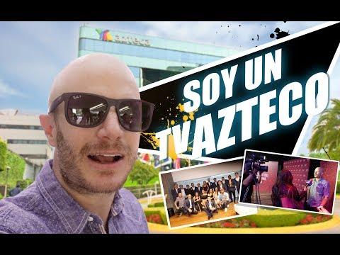 !SOY UN AZTECO! Facundo