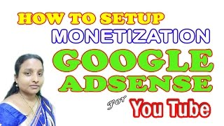 How to setup After Reach 10000 Views Monetization Settings in Tamil Latest 2017