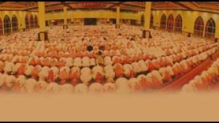 (Quran islam ) سورة القيامة [ادريس ابكر] تلاوة مؤثرة جداً