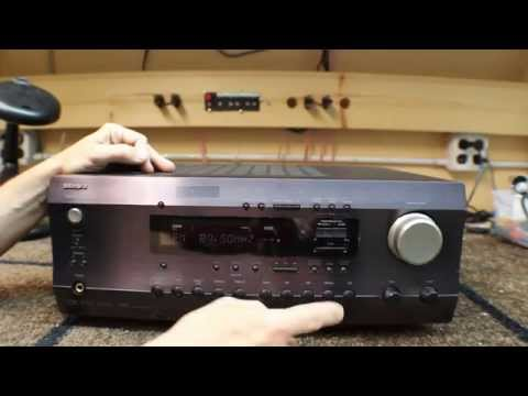 Audio Primer: What is a Receiver?